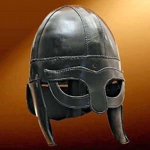 Viking Motorcycle Helmet - 7