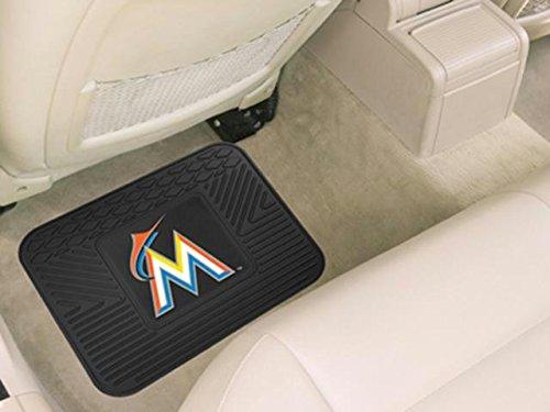 Fanmats MLB - Miami Marlins Utility Mat/14