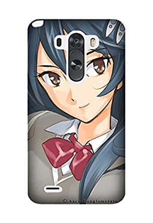 New  Hack Link Anime For LG G3 Soft TPU Phone Case Cover