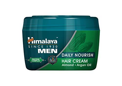 Himalaya Himalaya Men Daily Nourish Hair Cream, 100 g