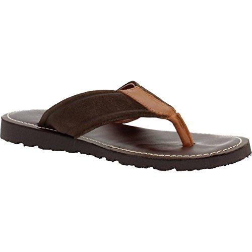 Sandale Tommy Hilfiger B2285ARI 4B Marr n 44 Braun