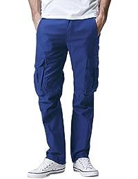 Men's Athletic-Fit Cargo Pant