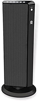 Living Basix LB5320 Flat Panel Tower Space Heater