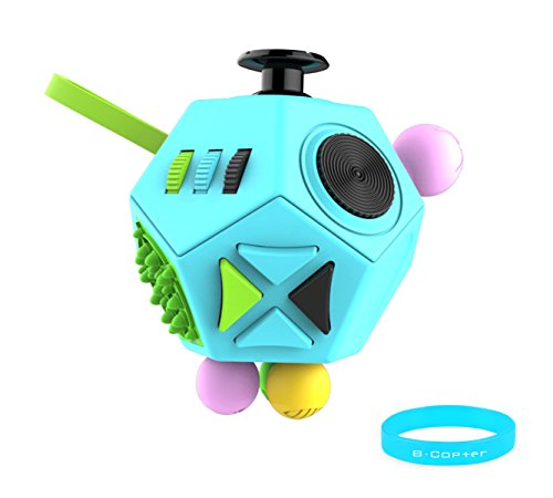 BCopter 12 Anti anxiety Novelty Children Bluegreen product image