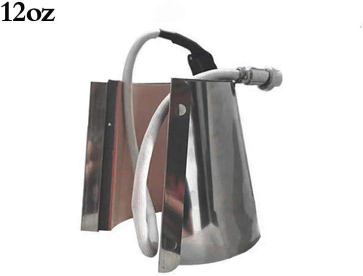 12oz Stainless Steel Attachment Element Sleeve for Mug Heat Press Machine