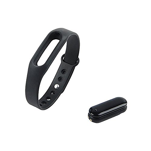 DP Design® – Pulsera de actividad cuentapasos con Bluetooth para iPhone o Android: Amazon.es: Relojes