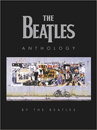 Beatles Anthology Pdf