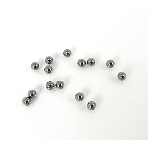 Tungsten Carbide Balls (TRB RC 3/32