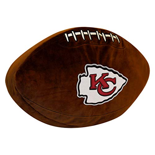 Officially Licensed NFL Kansas City Chiefs 3D Sports ()