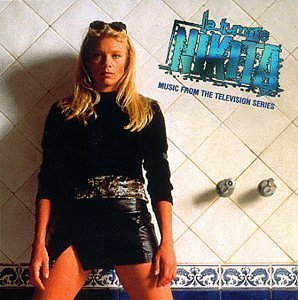 La Femme Nikita: Music From The Television Series by Various Artists (1998-06-16)
