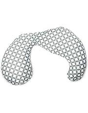 Boppy Slipcovered Total Body Pregnancy Pillow, Full Circle