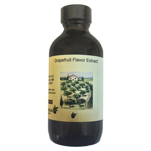 Grapefruit Flavor Extract 128 oz by OliveNation