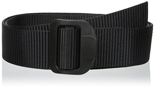 [Propper Tactical Duty Belt, 32-34, Black] (Month Belt Buckle)