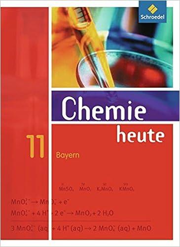 Chemie heute 11
