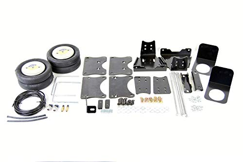 Hellwig 6119 Big Wig Air Suspension Kit