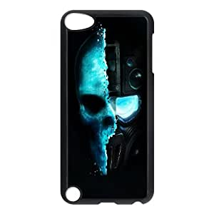 Ipod Touch 5 Phone Case Gears of War nC-C30068