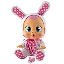 IMC Toys - Bebés Llorones Coney Muñeca
