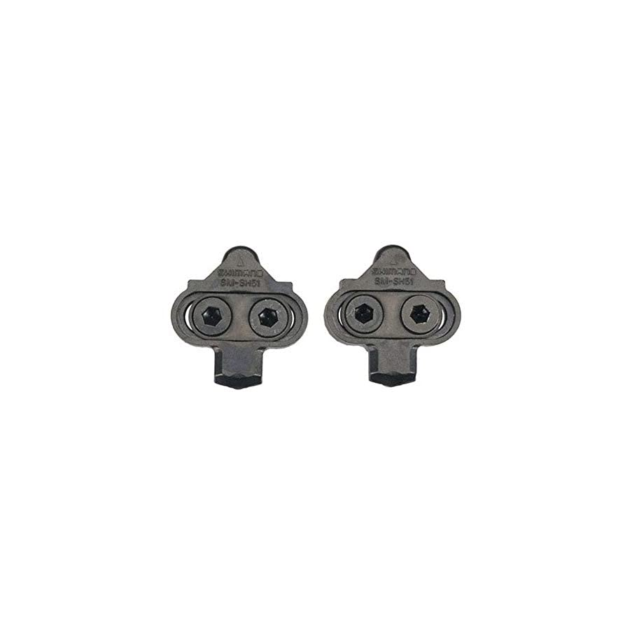 SHIMANO SH51 Bike Cleats