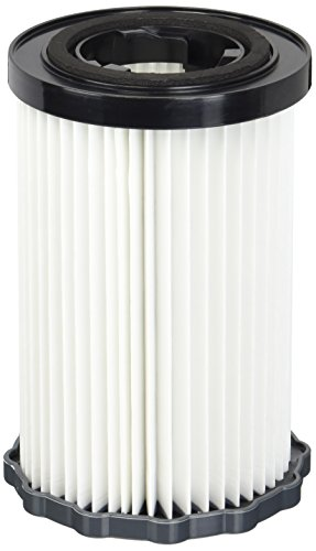 Dirt Devil F3 HEPA Vacuum Filter, (Dirt Devil Replacement)