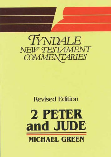 Full Tyndale New Testament Commentaries Book Series