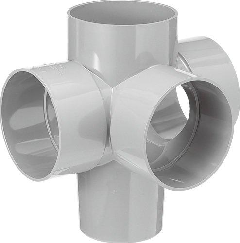 下水道関連製品>雨水マス/雨水浸透マス>PVC製雨水マス UMA UMA 200-200シリーズ UMA-ST200-200 Mコード:42278 前澤化成工業 B079BPKVK7