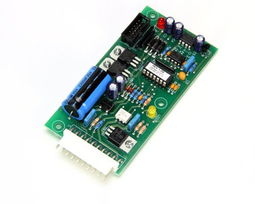 Lang 2E-40101-W19 Temperature Control Board