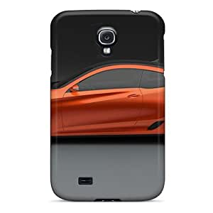 Zheng caseNew Arrival Hyundai Genesis Coupe Concept For Galaxy S4 Case Cover