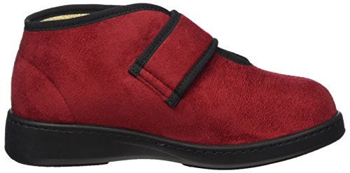 Unisex Red Top Donuts Slippers Hi Adults' Red PodoWell PIxqEd0wP