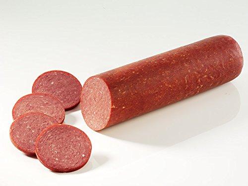 New Beef Salami Evreyskaya Osobaya (Jewish Special)