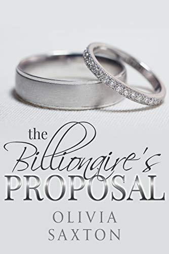 The Billionaire's Proposal: A BWWM Billionaire Romance