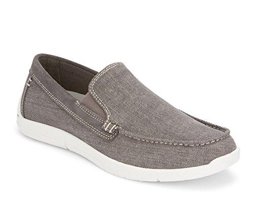 360 Gray Shoe Men's Flex 360 Ashland Smart Dockers Loafer qICa8wq