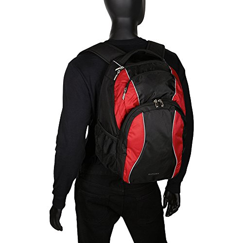Sumdex Campus Mobile Essential Backpack