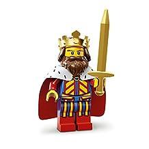 LEGO® Mini-Figures Series 13 - King