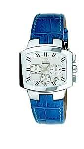 Breil 2519750603 - Reloj para mujeres, correa de cuero
