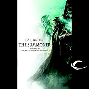 The Summoner Hörbuch