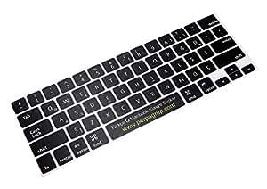 Apple Macbook Pro Türkçe Q Klavye Sticker