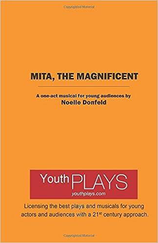 Mita, the Magnificent