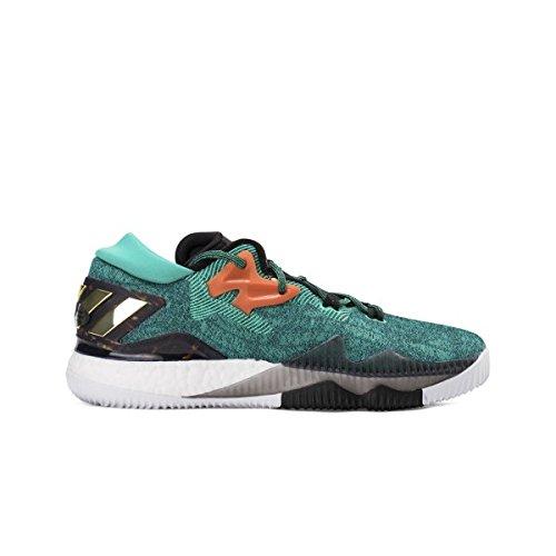 adidas - Crazylight Boost Low 2016 Naciones - 40: Amazon.es: Zapatos y complementos