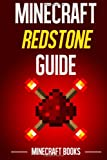 Minecraft Redstone Guide, Minecraft Books, 1495336557