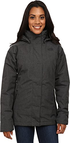 The North Face Women's Kalispell Triclimate Jacket TNF Black