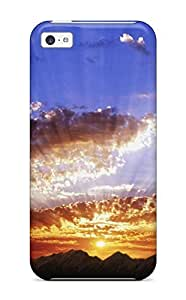 Hot Tpye Sunbeams Diy For SamSung Galaxy S3 Case Cover