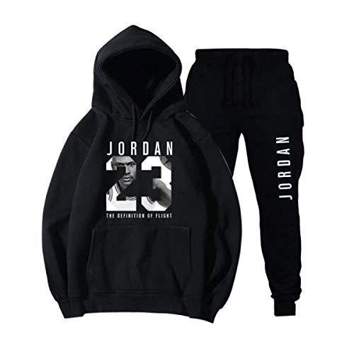 Jordan 23 Men Sportswear Men Hoodie Pullover Mens Tracksuit Sweatshirts - Jordan Jacket Hoody Air