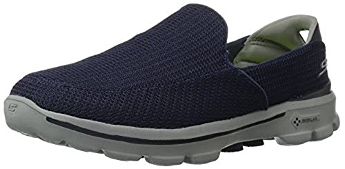 07. Skechers Performance Men's Go Walk 3 Slip-On Walking Shoe