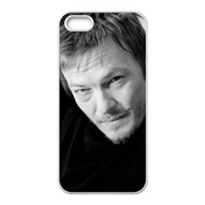 Norman Reedus Cell Phone Case for Iphone 5s
