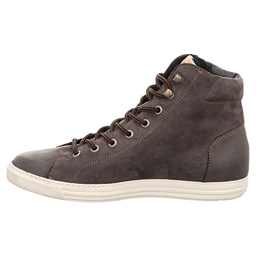 Boots Paul Green Green Paul Women's Grey 4IxIrSwn