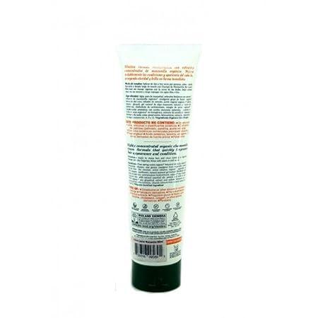 Amazon.com : Chamomile Deep Hair Repair 300ml./Reparador Profundo Manzanilla 300ml : Beauty