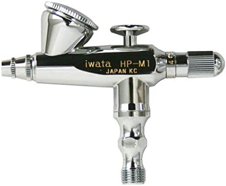 AEROGRAFO IWATA MINI REVOLUTION HP-M1