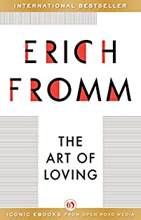 The Art Of Loving by Erich Fromm ebook deal