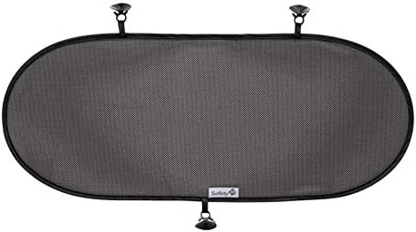 Safety 1st Rearview Sunshade by Safety 1st