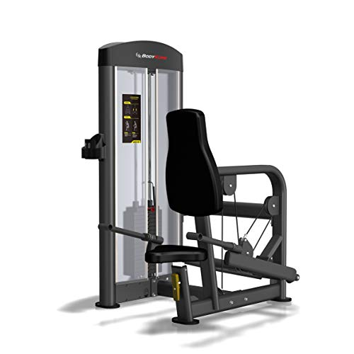 Bodykore Isolation Series: Seated Dip- Commercial Selectorized Strength- -GR615 (Seated Dip Machine)